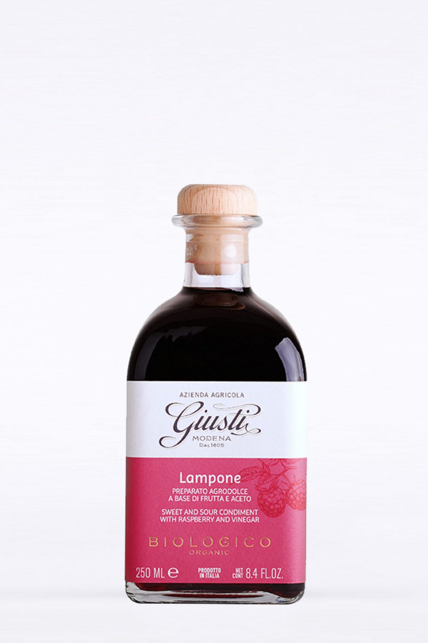 AGRODOLCE AL LAMPONE 250ml