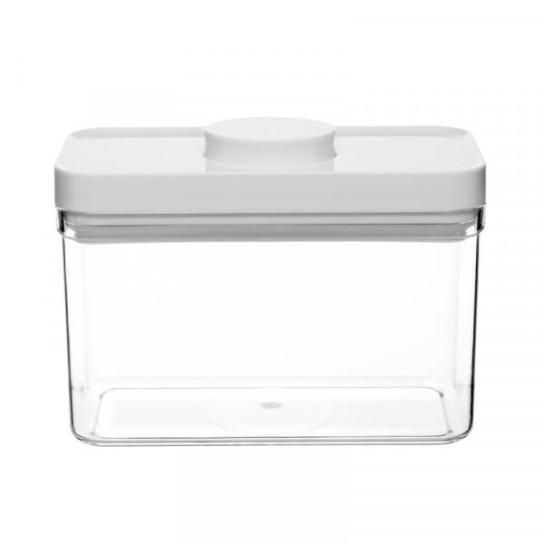 STORAGE BOX 1.75 L ONEPUSH WHITE_cccc2
