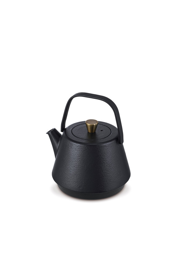 WATERKETTLE SAGA, 1,2L, CAST IRON, BEKA_e47a6