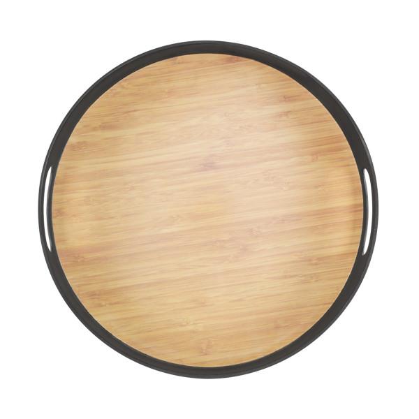 TARJOTIN Ø 38 cm, bambu
