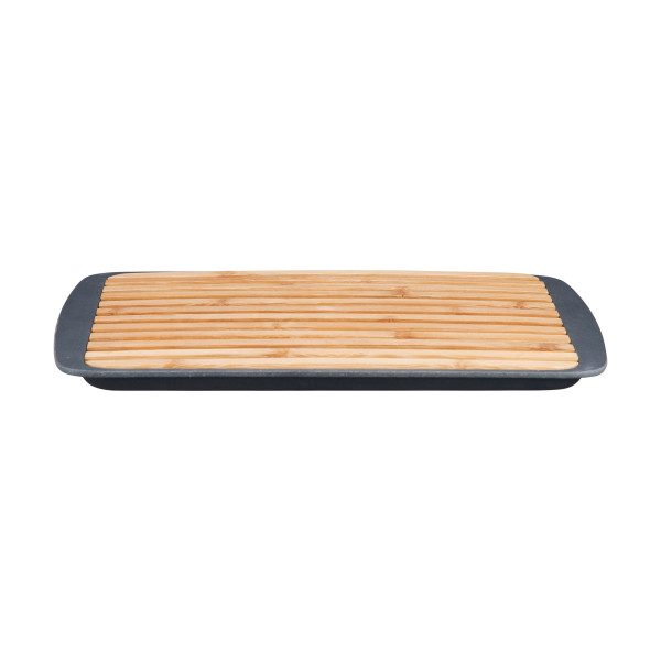 LEIPÄLEIKKUULAUTA 36 x 24 cm, bambu