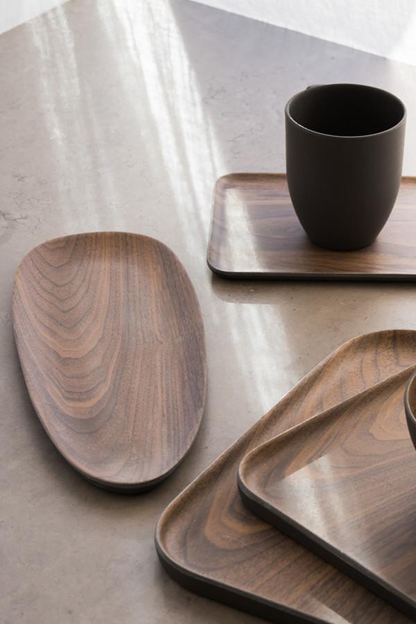 LAUTANEN 30x12,3cm, bambukuitu