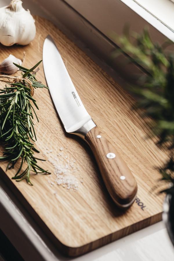 Carving knife 20 cm Albera_c7ae0