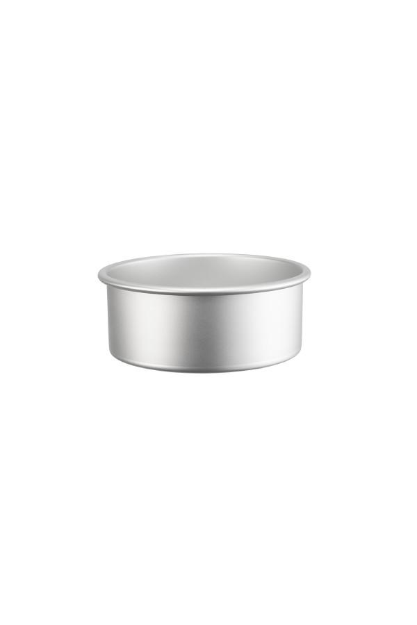 KAKKUVUOKA 15x7,5 cm, anodisoitu alumiini_08868