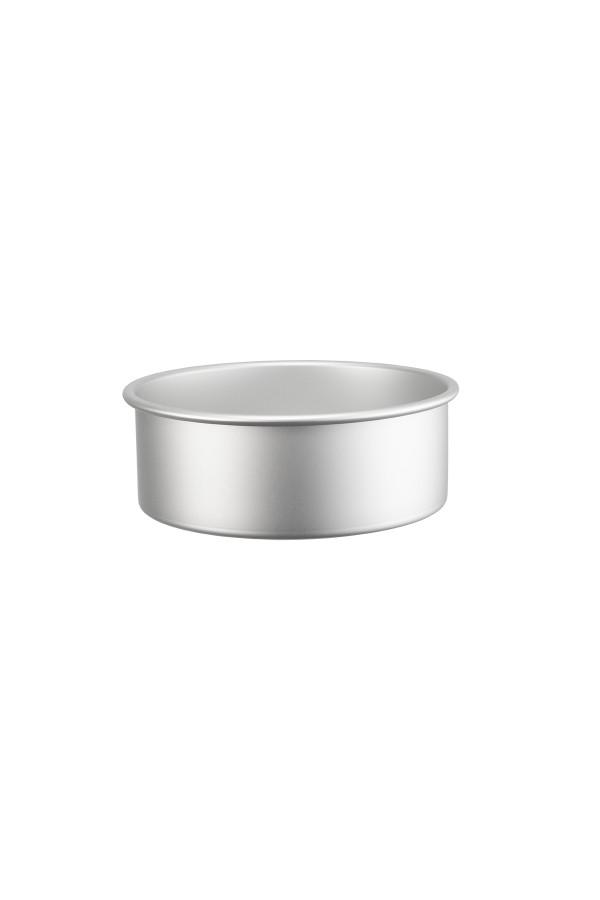 KAKKUVUOKA 20x7,5 cm, anodisoitu alumiini_cf618