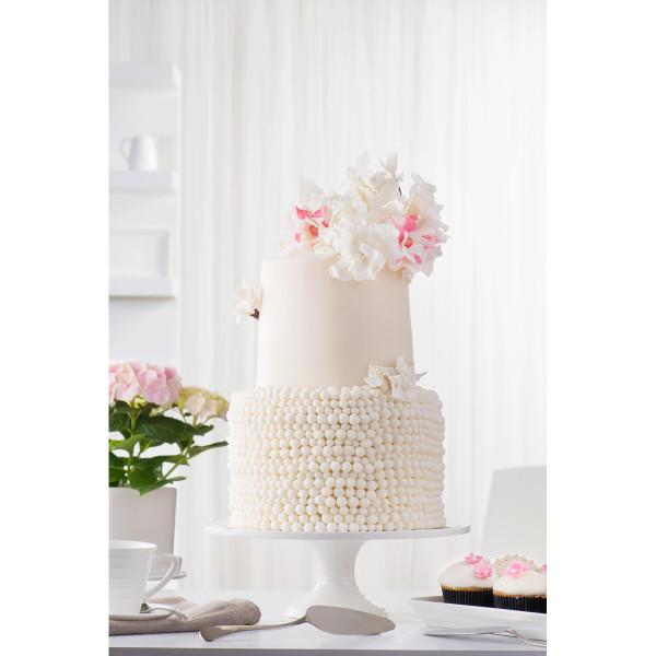 ADJUSTABLE CAKE RING Ø 18-30 CM, STEEL_6a0af