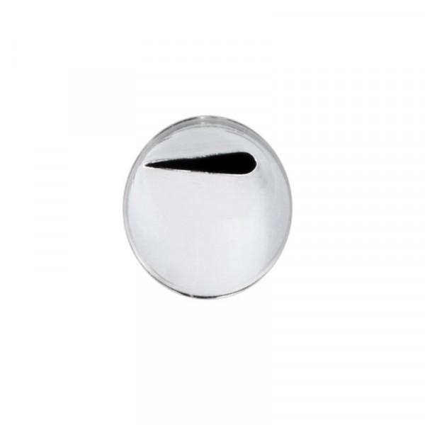 RÖYHELÖTYLLA - SUORA RUUSUTYLLA (pieni) 11 mm