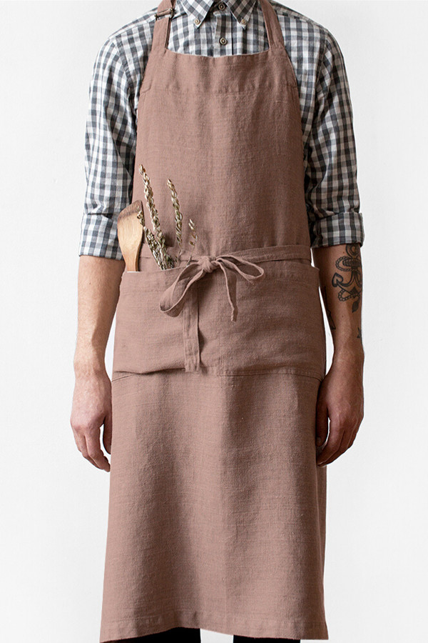 CHEF APRON, Ashes of Roses_cc7c5