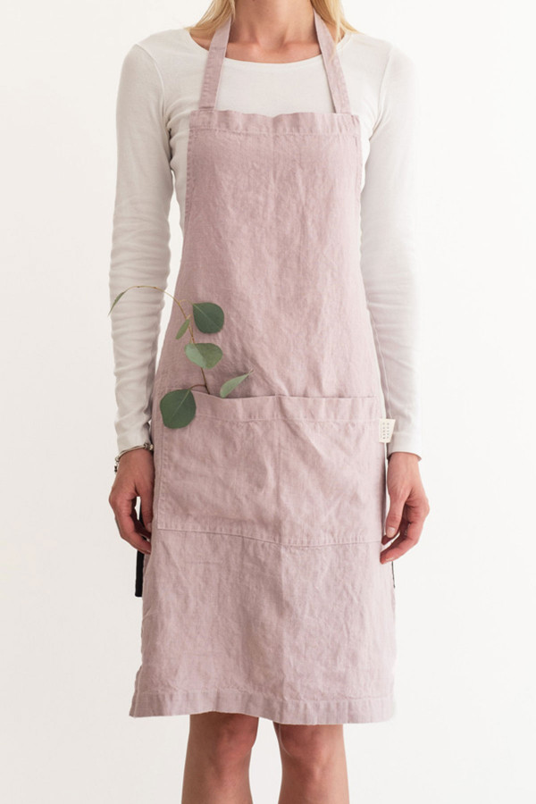 DAILY APRON pink lavender_6cdd1