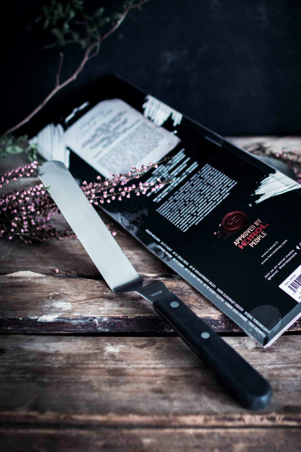 L-PALETTE KNIFE Emma Ivane 30 cm_4df8e