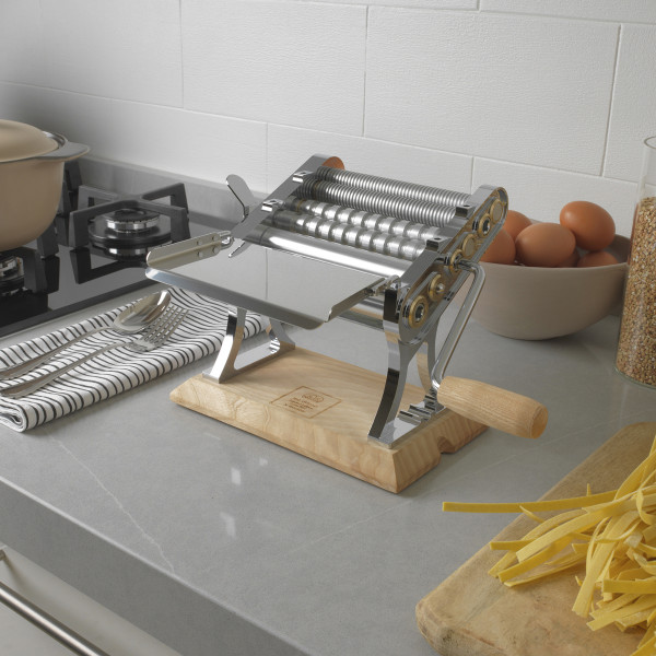 PASTA MAKER MARCATO OTELLO 150 mm Copper_ffc1c