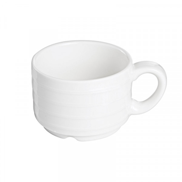 COFFEE CUP STACKABLE 1.5 DL FIRST_5d3d7