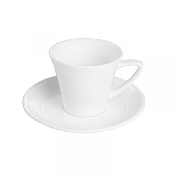 COFFEE CUP AND SAUCER 1,5 DL FIRST_7fe64