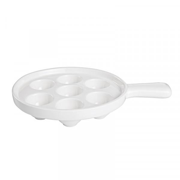 SNAIL PAN WITH HANDLE_1b71b