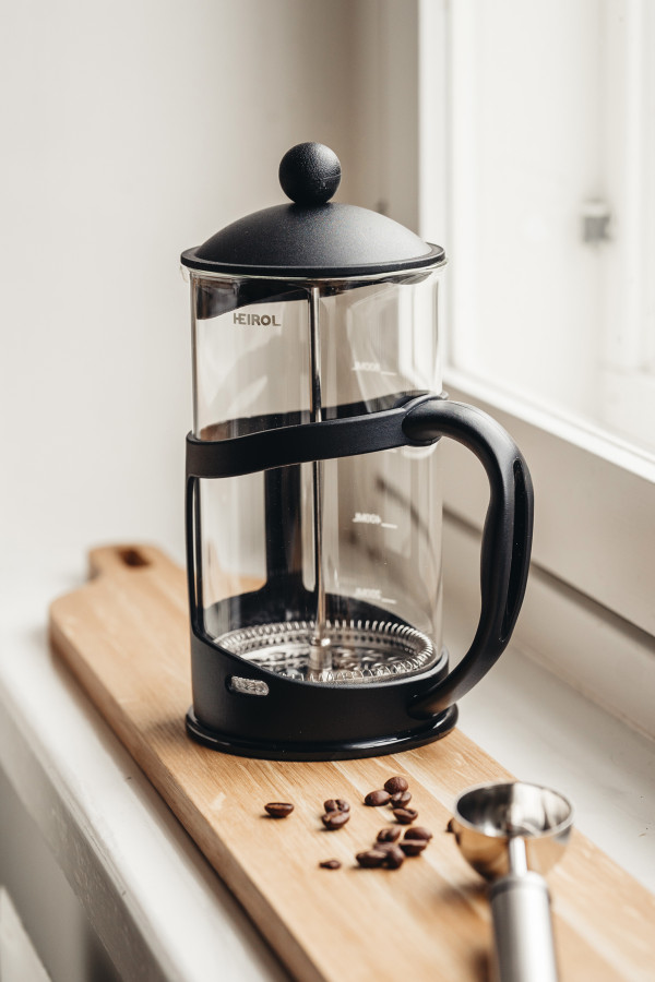 FRENCH PRESS 1 L / 8 CUPS_fe247