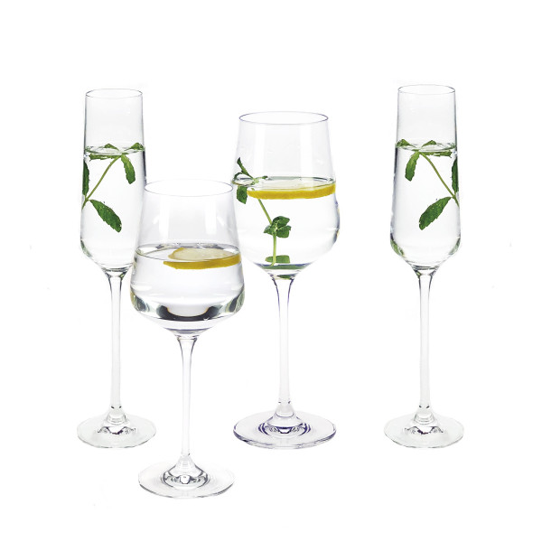 SPARKLING WINE GLASS 190 ML ELEGANCE_d8f4f