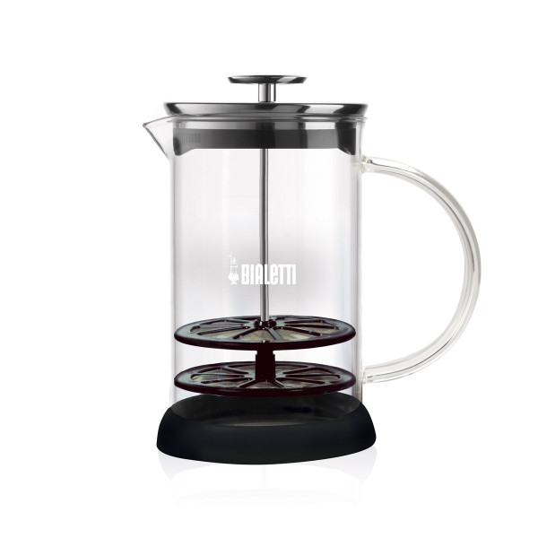 BIALETTI MILK FROTHER OF GLASS 1 L_67cd4