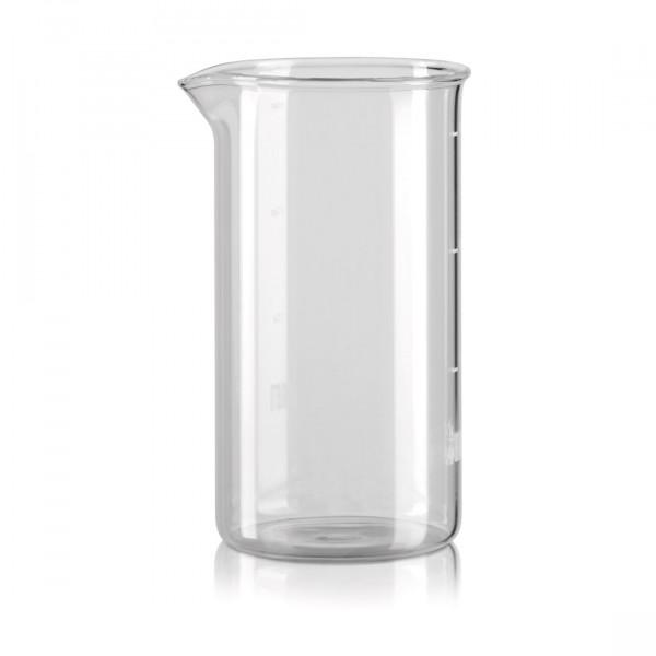 Spare Glass 1L Bialetti French Press_b0910