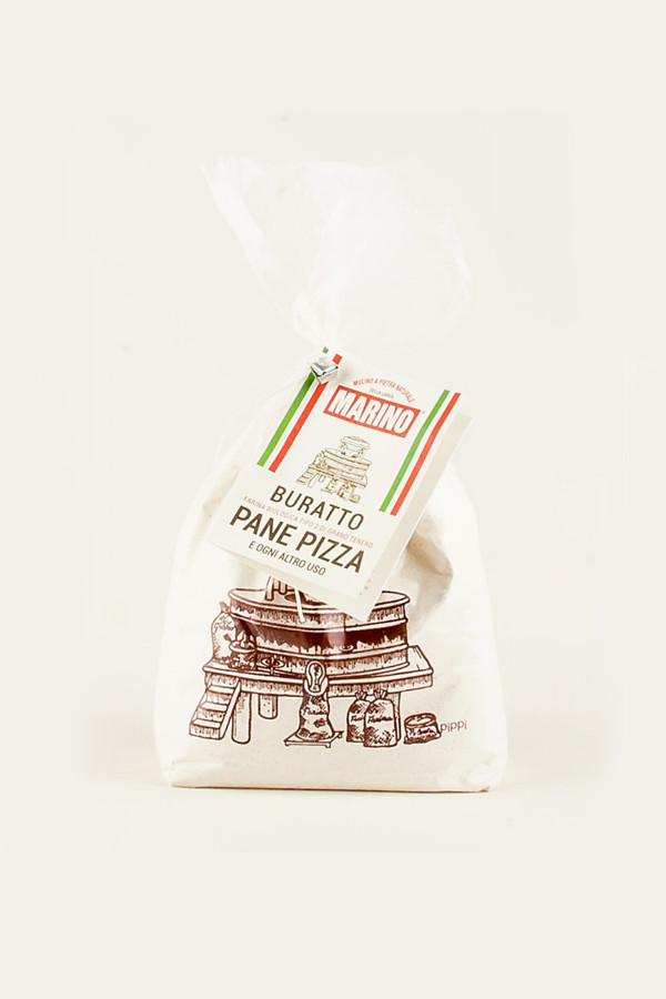 JAUHO Farina Burrato, 1 kg Luomu