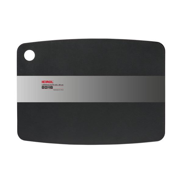 LEIKKUULAUTA 40X29 cm mustavalkoinen