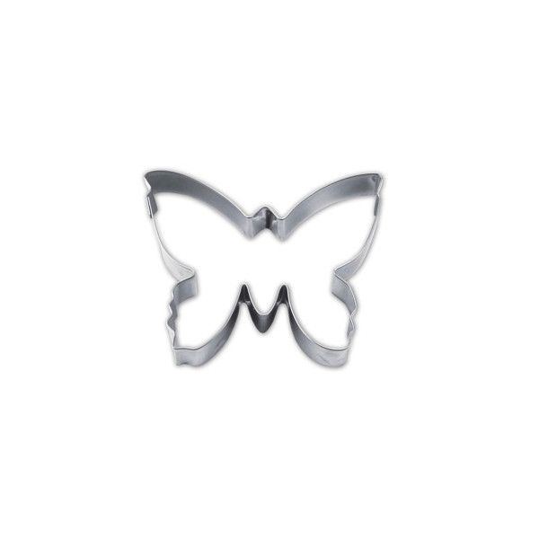 COOKIE-CUTTER BUTTERFLY 8 CM_6471b