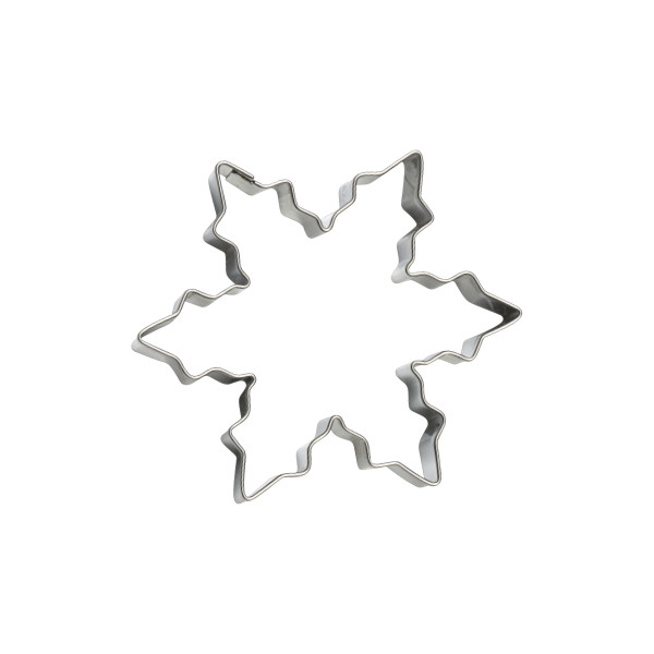COOKIE-CUTTER ICE CRYSTAL 20 CM_905a7