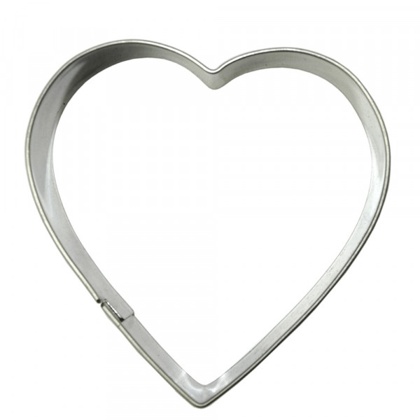 COOKIE-CUTTER HEART 4 CM_7db97