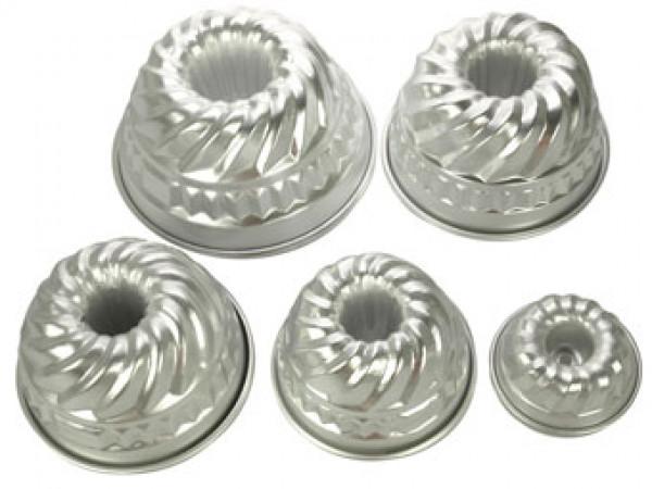 KAKKUVUOKA / KUIVAKAKKUVUOKA 22cm / 2,5L alumiinia