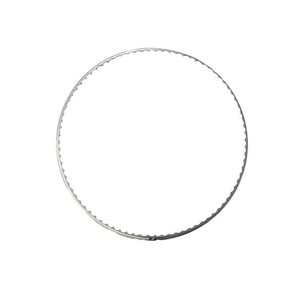 MUOTTI 13 cm pyöreä