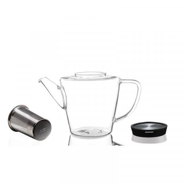 Viva Glass teapot 0,75 L_45bbd