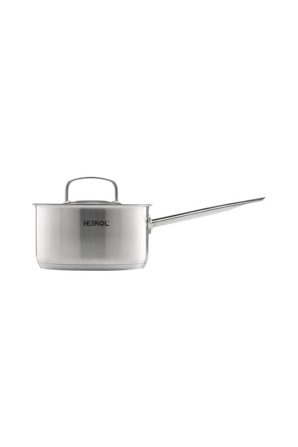 SAUCE PAN WITH LID 18cm (2,3L) CERASAFE Pro_3a1df