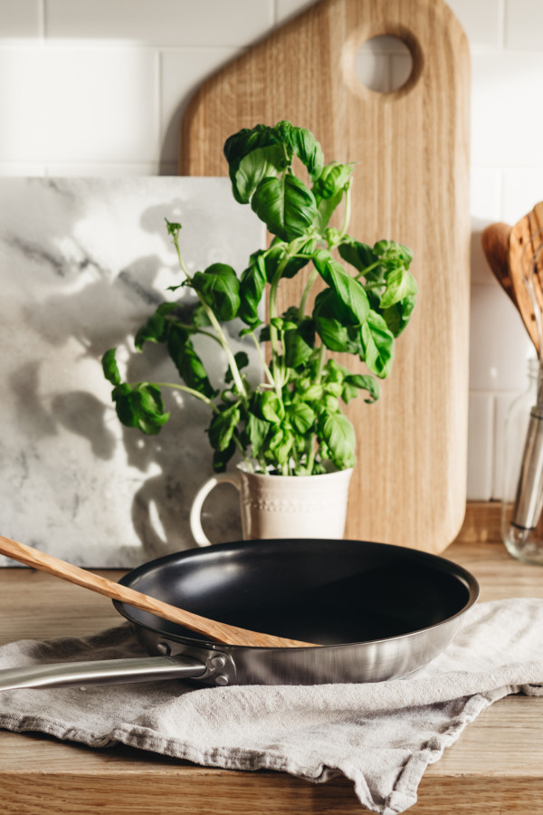 FRYING PAN 24 cm CERASAFE Pro_525b2