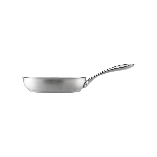 Frying pan 20 cm STEELY CLASSIC Pro_e4165