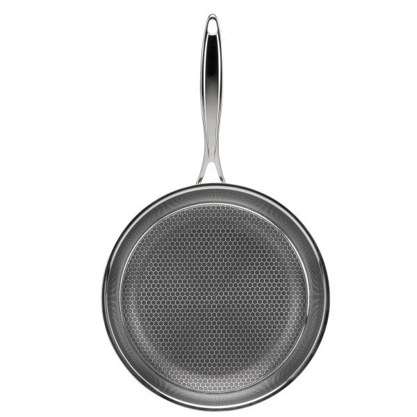 FRYING PAN 28 CM STEELSAFE pro_5d18e