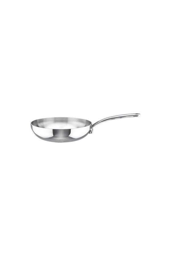 Mini fry pan 12 cm, 3-ply_f9fa6