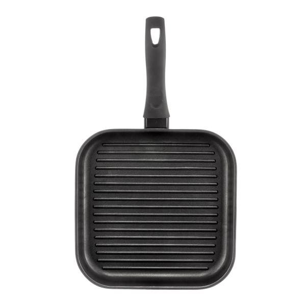 Grill pan 26 cm Grippy cast-aluminum_90896