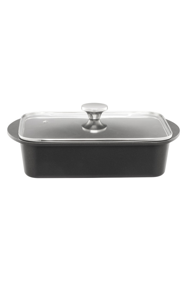 CASSEROLE WITH INDUCTION BASE 35 CM / 4.5 L_e23e9