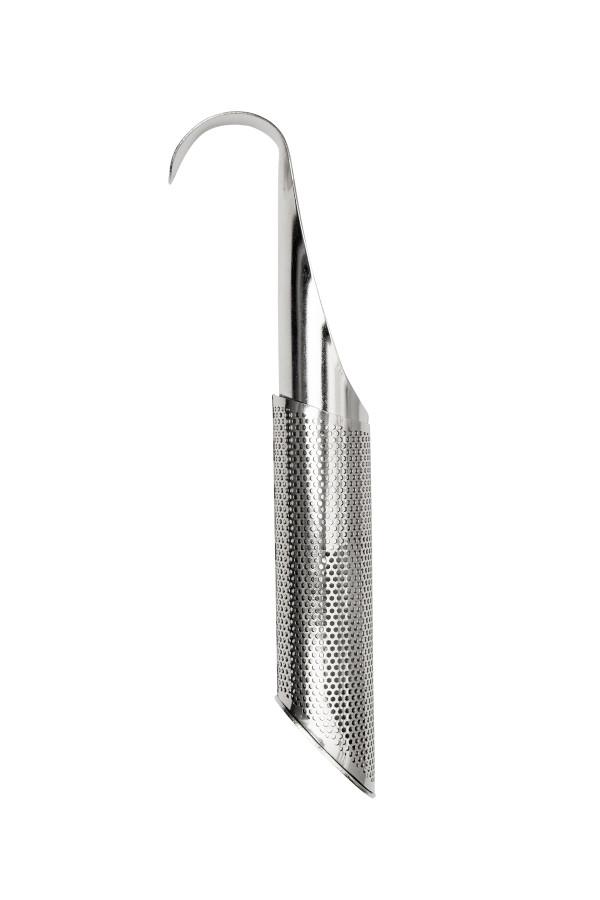 TEE-/YRTTIHAUDUTIN teräs 14,5cm