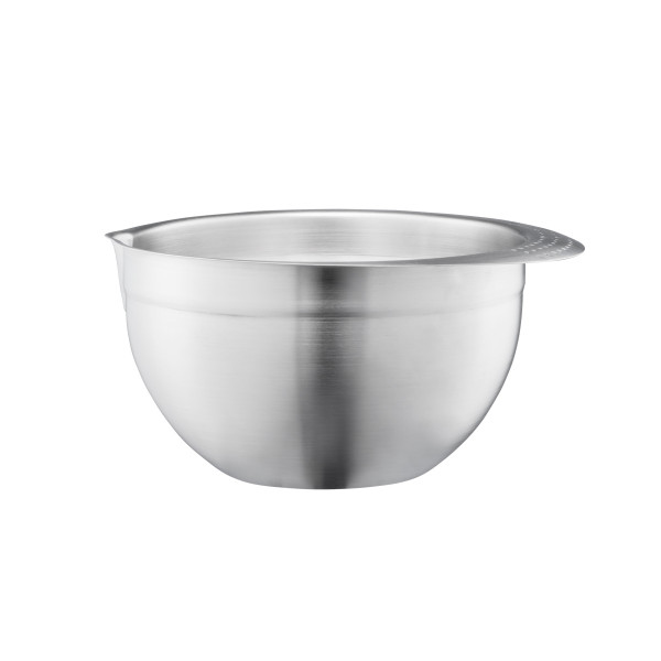 MIXING BOWL 2.8 L WITH SCALE_