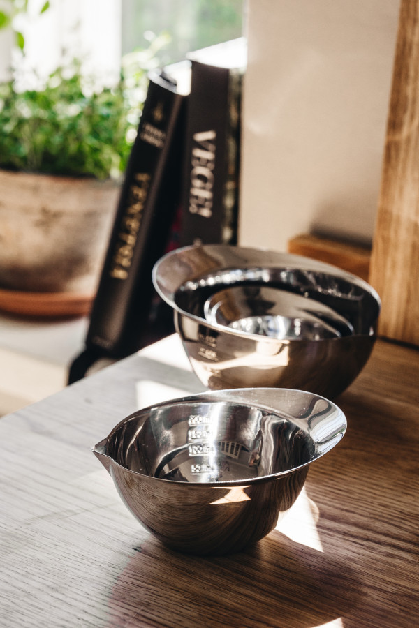 MEASURING CUP 2,95DL PRO S/S_